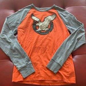 American Eagle Outfitters Long Sleeved T-Shirt